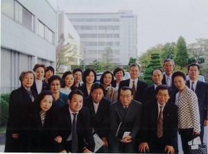 013 2002-10.9 職業奉仕シャープ