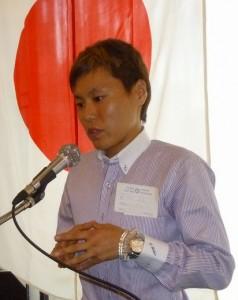 121010多田悦子様 WBA女子世界ミニマム級チャンピオン